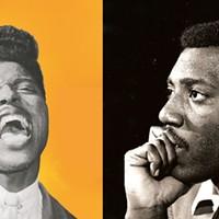 Little Richard & Otis Redding