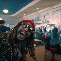 Music Video Week: Duke Deuce ft. Lil Jon, Juicy J, and Project Pat