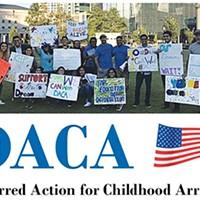 Trump's DACA Defeat