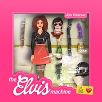 The Elvis Machine