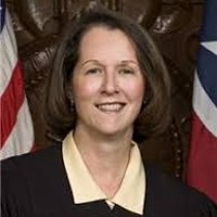 Justice Cornelia Clark