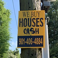 """""""We Buy Houses."""" What's Behind All Those Phone Calls?"""