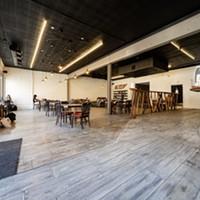 Belltower Coffeehouse & Studio
