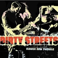 Dirty Streets Live Platter Takes You Back to Pounding '70s Riffs