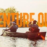 Head Outside: New Memphis Outdoor Guide Launched