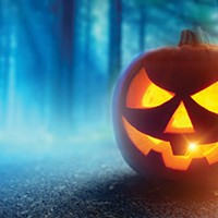 Health Department: Trick-or-Treating Not Recommended (Not Even Trunk-or-Treating)