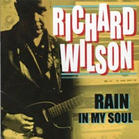 Richard Wilson's Moody Classicism Delivers Sparse Soul-Jazz Songcraft