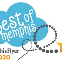 Best of Memphis 2020 Goods & Services