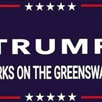 "MEMernet: Trump Parks on the Greensward and ""Tower of Babel Project"""