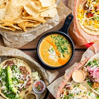 Torchy's Tacos Brings Tex-Mex to Town	Next Year