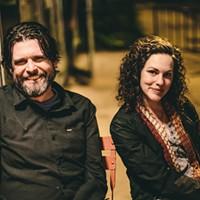 Will Sexton & Amy LaVere