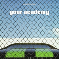 Your Academy Schools You in Memphis Power Pop with New Album