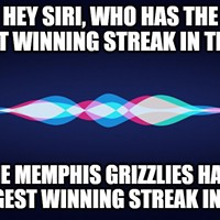 Grizzlies Trounce Spurs 133-102