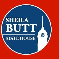 The Money Shot: A Plug for Sheila Butt