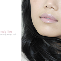 Beauty How To - Getting Nude (Lips That is)