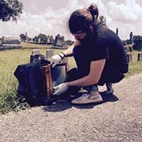 Pinehurst Artist Residency brings artists to rural Mississippi.