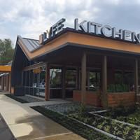 A Visit to Lyfe Kitchen
