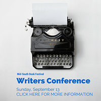 """""""Killing Fields"""" a Triple Winner; Writers Conferences Slated for This Year's Mid-South Book Festival"""