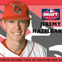 Jeremy Hazelbaker