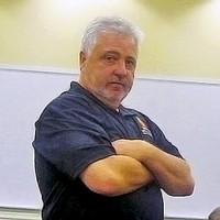 Terry Roland