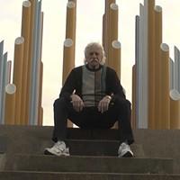 Memphis artist Tom Wuchina