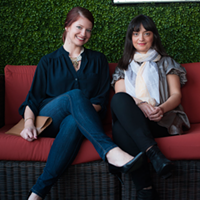 Meet the Women Behind the New Socially Conscious Brand Lesouque