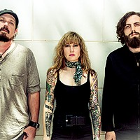 Kylesa: A New Breed of Southern Rock