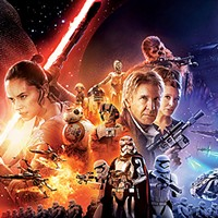 Star Wars: The Cult Reawakens