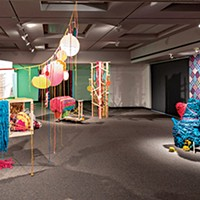 2015: A great year for art in Memphis