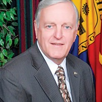 Q&A with Former City Council Member Bill Boyd
