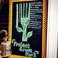 Clean Memphis Takes Over Project Green Fork