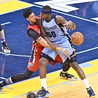 The Grizzlies and Deferred Maintenance