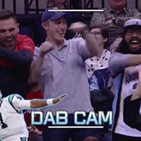Washington Post Likes Grizzlies' Dab Game