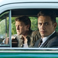 James Franco gets anachronistic in 11.22.63
