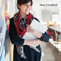 Office Style - Sam Tweddell of Sullivan Branding