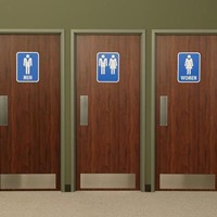 Anti-Transgender Bathroom Bill Killed For Now