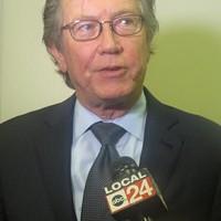 Phil Trenary