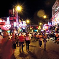 Beale Street Could Get New Manager Soon