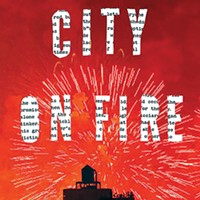 City on Fire: a long, slow burn.