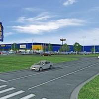 IKEA Memphis Goes Big on Solar