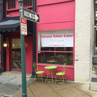 Tuscany Italian Eatery Opening Downtown