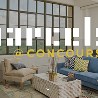 Crosstown Concourse Apartments Now Available for Rent