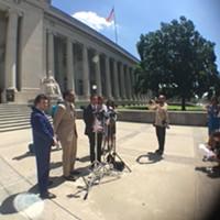 Darrius Stewart's Family Seeks $17.1M in Federal Suit Against City