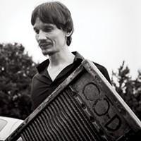 Cody Dickinson