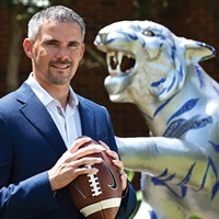 Tiger Football 2016: A Norvell Approach
