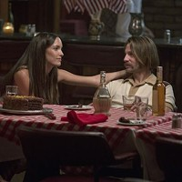 Jodi Balfour as Joni Conway and Marshall-Green are the heart and soul of Quarry