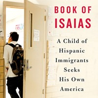 Daniel Connolly's The Book of Isaias