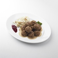 IKEA To Open in December, Meatball Lovers Rejoice