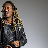 Future Says He Will '1000% Not Be' at 'Fake' Southaven Show