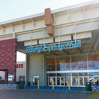 Raleigh Springs Mall Project Could Soon Be Cleared for Take Off